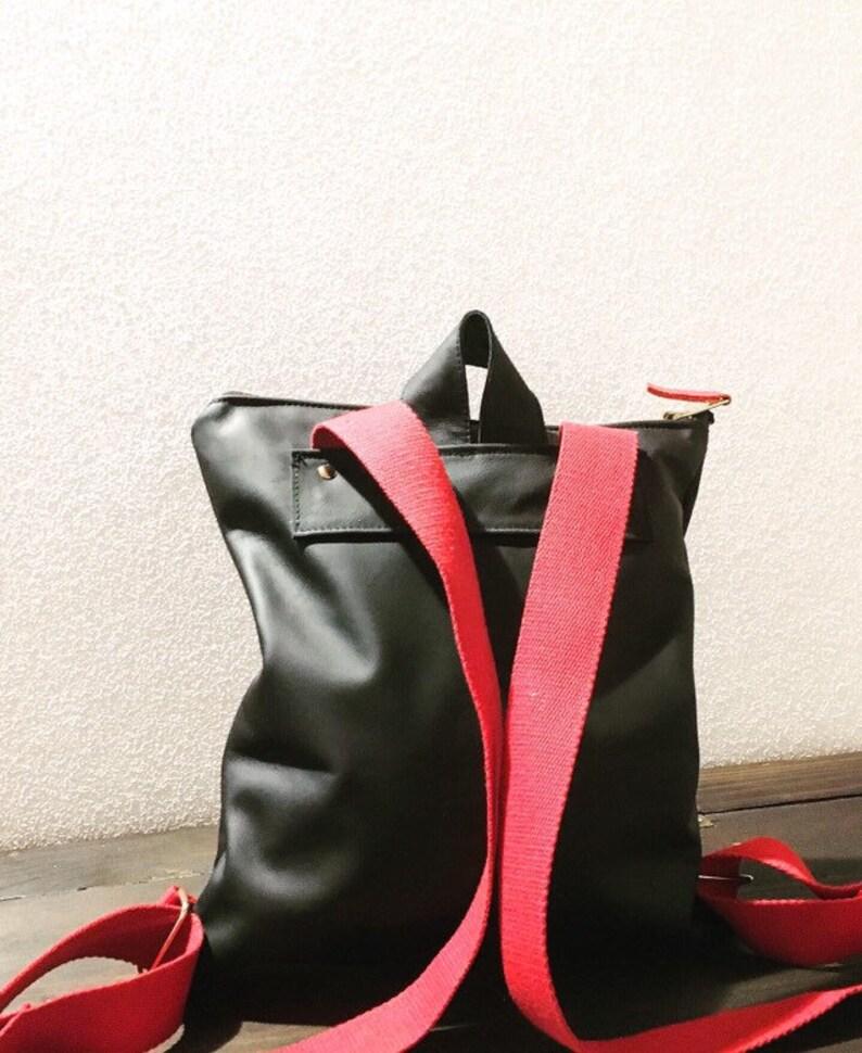 Redblack Backpack