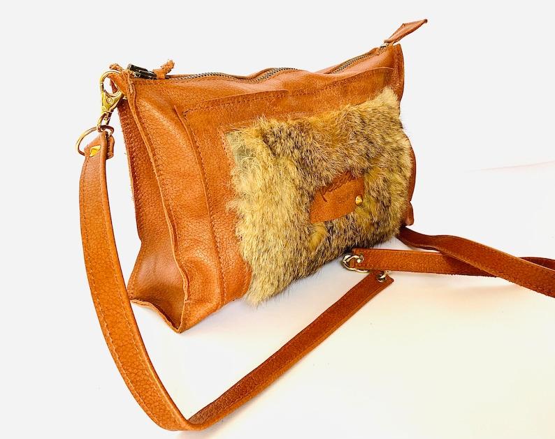 Winter bag