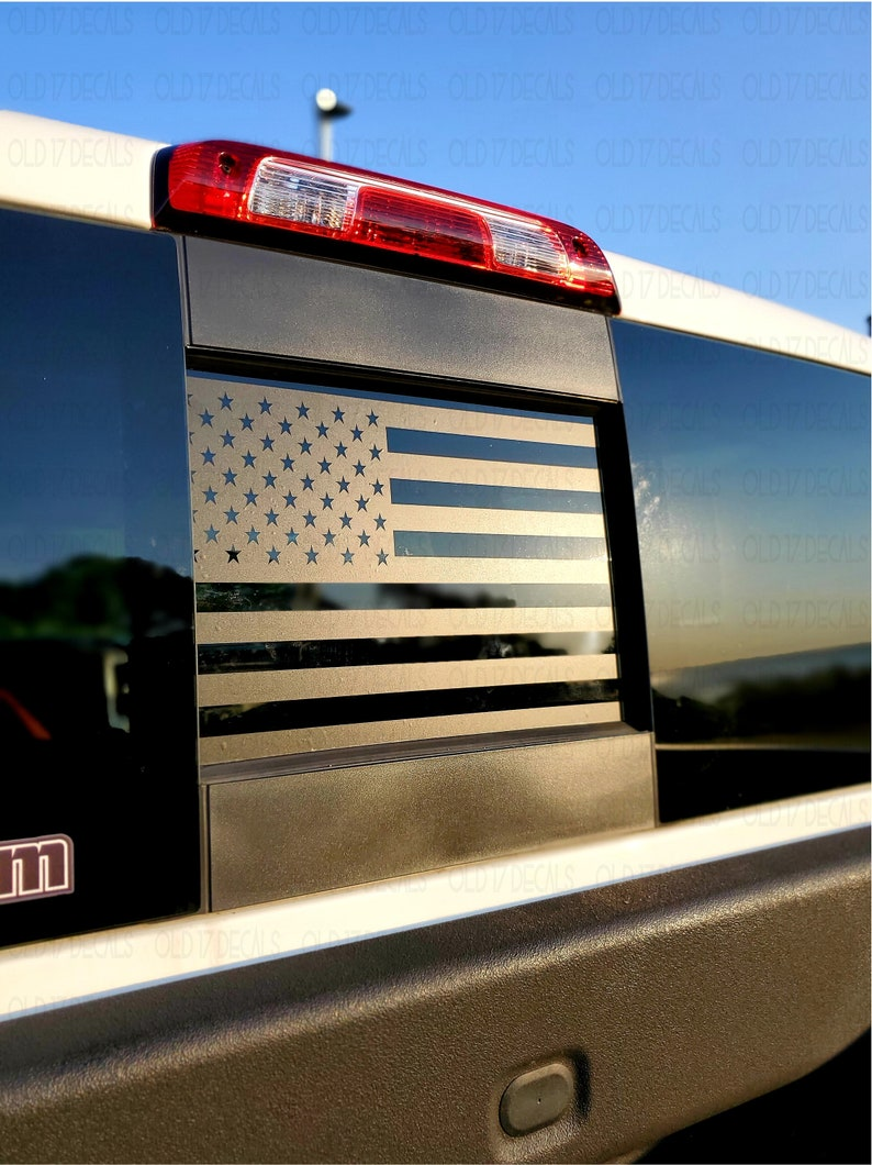 Skin Decal Vinyl Wrap for Google Home stickers skins cover// American Flag on Wo