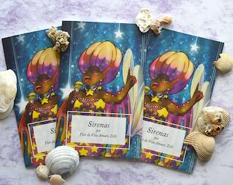 Artbook - Mermaid