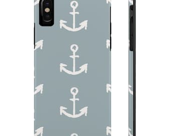 Anchors, Case Mate Tough Phone Cases
