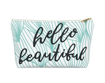 Makeup Bag: Hello Beautiful