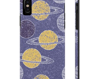 Saturn, Case Mate Tough Phone Cases