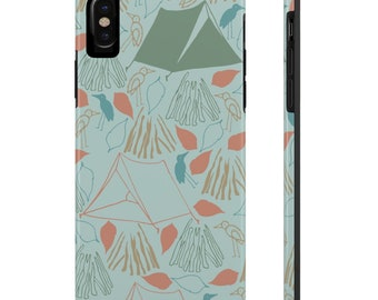 Camping Tents, Case Mate Tough Phone Cases