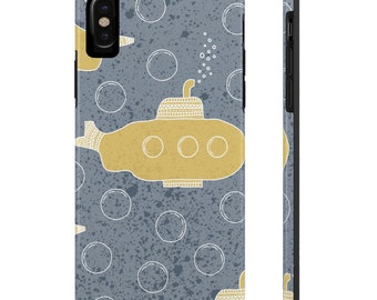 Submarines, Case Mate Tough Phone Cases