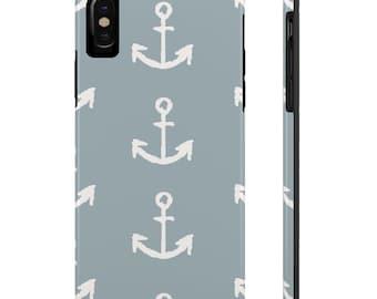 Anchors, Case Mate Tough Phone Cases