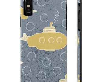 Submarines, Case Mate Tough Phone Cases