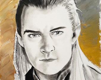 Legalos Portrait