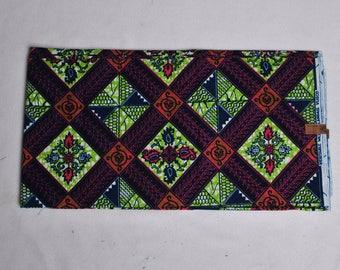African head wrap | african print scarf | ankara head wrap | african head tie | turban wax