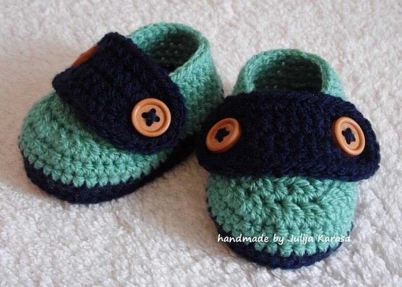 Handmade baby shoes handmade shower gift baby crochet booties crochet shoes for baby crocheted newborn boots booties for baby