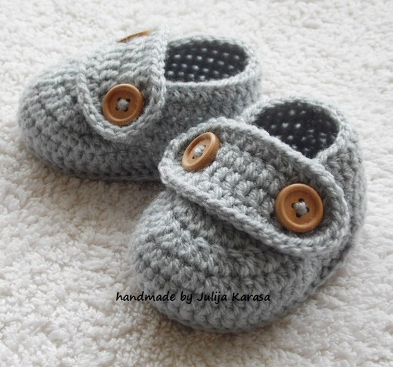 62b95de870268 Baby booties crochet, handmade crochet baby shoes, crochet shoes for  newborn baby, 0-3 months or 3-6 months, choose your size