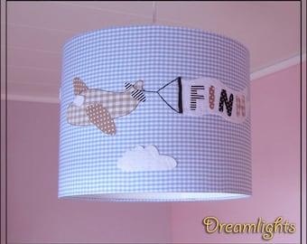 Small flyer Lamp Shade