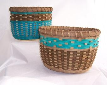 Peg's Basket Pattern