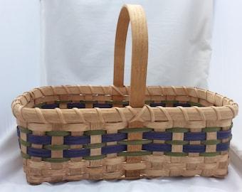 Beginning Market Basket Pattern