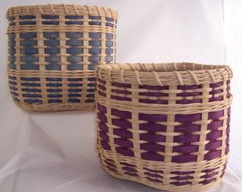 Ragsdale Basket Pattern