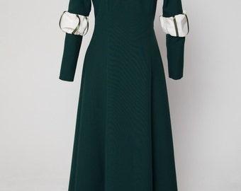 Custom made Princess Merida dress / costume (Disney's Brave)