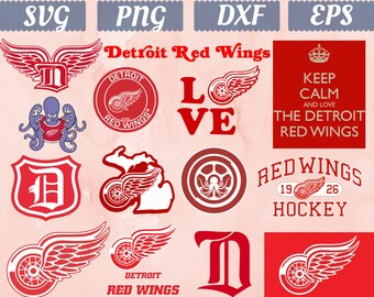Detroit Red Wings Cutout | Party City