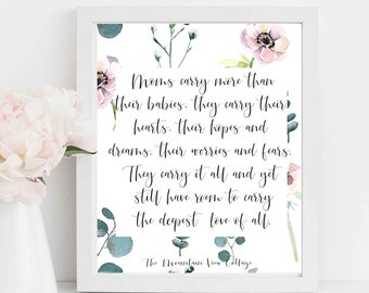 Mom Quotes Tired As A Mother Mom Quote Funny Mothers Day Etsy