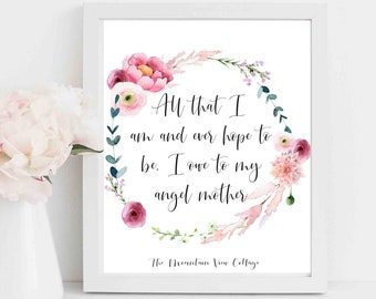 MOM QUOTES-Tired as a Mother-Mom Quote Funny-Mothers day | Etsy