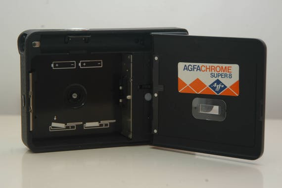Agfa Film Camera Photography Lady Vintage Poster Repro FREE S//H in USA