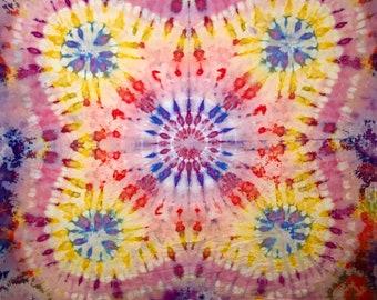 Extra Large Mandala Tapestry