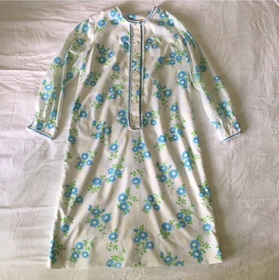 RARE 1960s Lilly Pulitzer Floral Dress - image 3