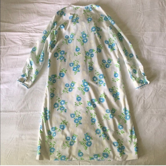 RARE 1960s Lilly Pulitzer Floral Dress - image 8