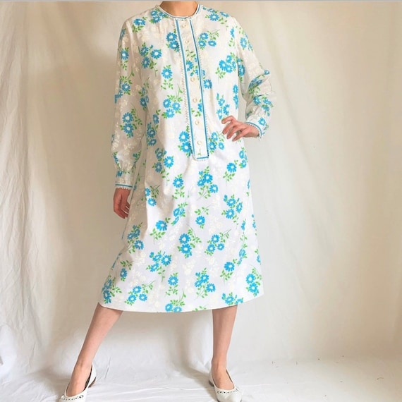 RARE 1960s Lilly Pulitzer Floral Dress
