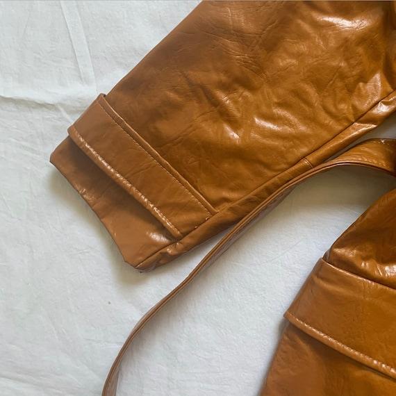 Vintage 1970s Montgomery Ward Coat - image 7