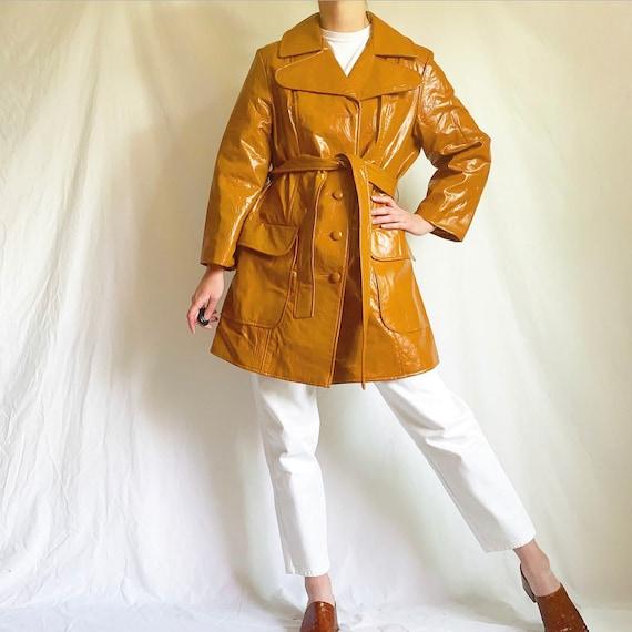 Vintage 1970s Montgomery Ward Coat
