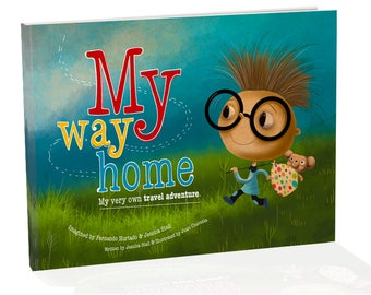 First birthday - book for kids - cute - inspirational - birthday gift- delivered to your doorsteps - Next day dispatch