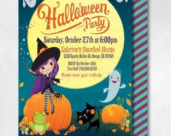 book of life day of the dead halloween party invitations dia etsy