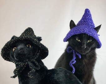 pointy wizard hats