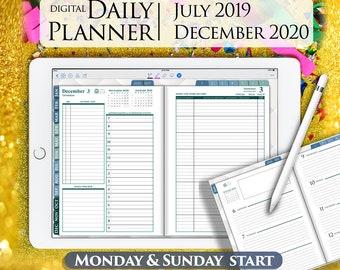 Goodnotes planner | Etsy