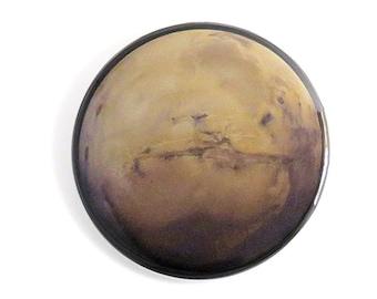 Mars Pin