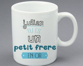 Mug big brother - you're the best brother in the world