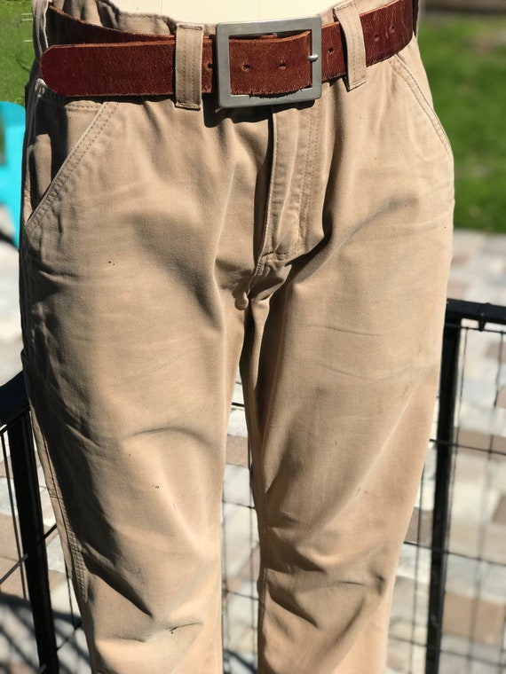 FREE US SHIPPING/ Carhartt pants/vintage carhartt… - image 2