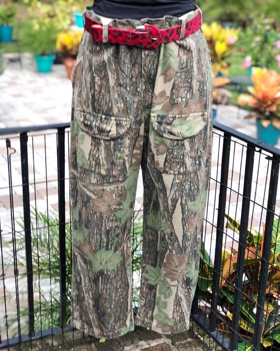 FREE US SHIPPING/tree bark camouflage/camouflage p