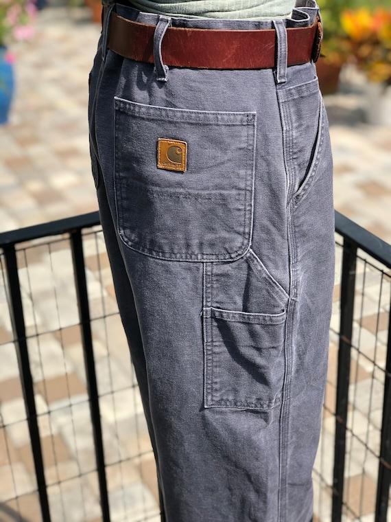 FREE US SHIPPING/Carhartt pants/vintage Carhartt/… - image 3