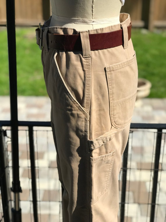 FREE US SHIPPING/ Carhartt pants/vintage carhartt… - image 7