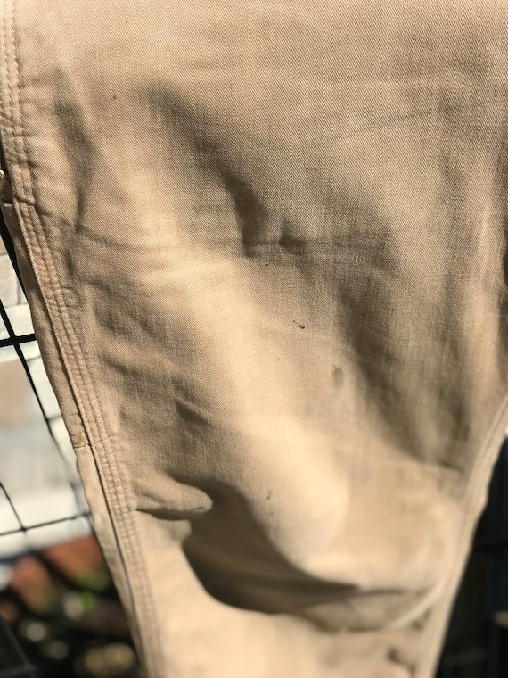 FREE US SHIPPING/ Carhartt pants/vintage carhartt… - image 8