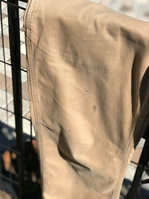 FREE US SHIPPING/ Carhartt pants/vintage carhartt… - image 10