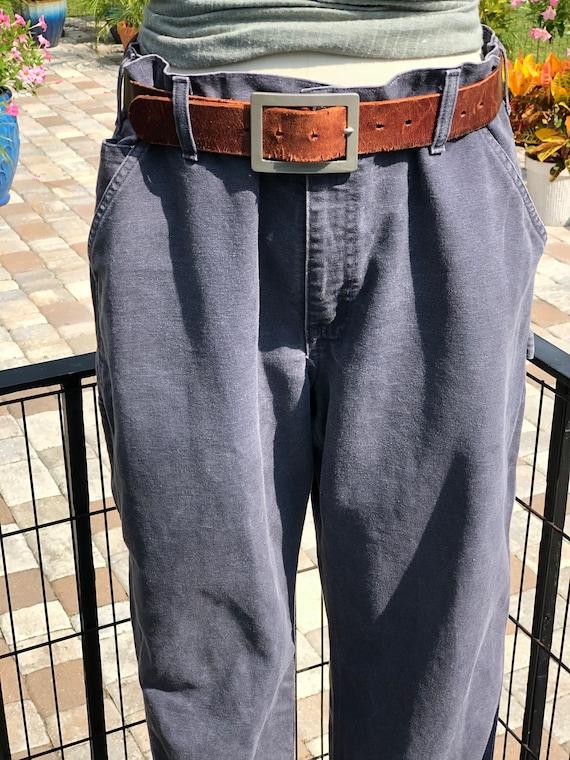 FREE US SHIPPING/Carhartt pants/vintage Carhartt/… - image 2