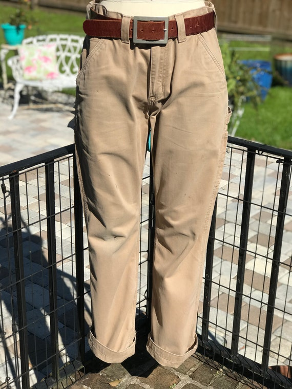 FREE US SHIPPING/ Carhartt pants/vintage carhartt… - image 1