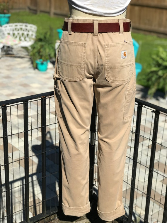 FREE US SHIPPING/ Carhartt pants/vintage carhartt… - image 6