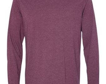 Any Design in our Shop- Long Sleeve Super Soft Shirt- Multiple Color Options