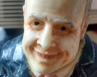 Senator John McCain PotBelly Collectible