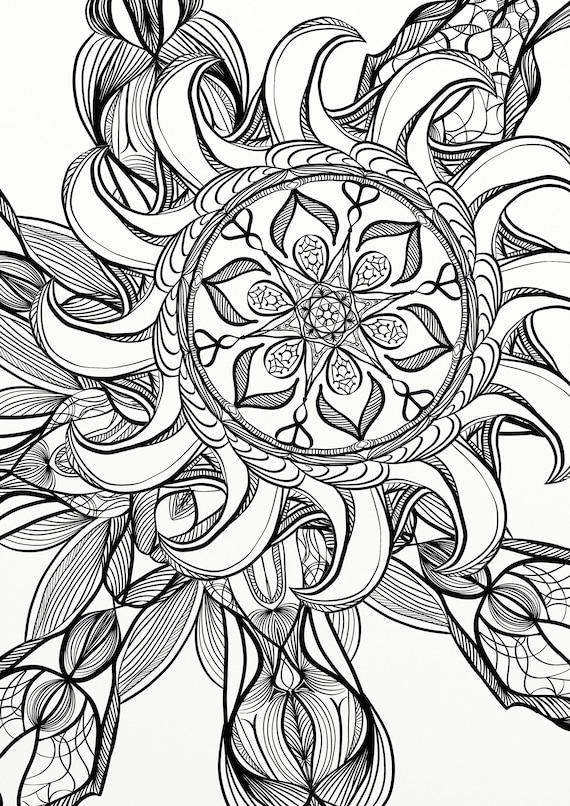 malvorlagen entspannung  coloring and malvorlagan