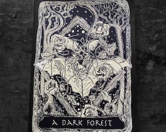 A Dark Forest Issue-5