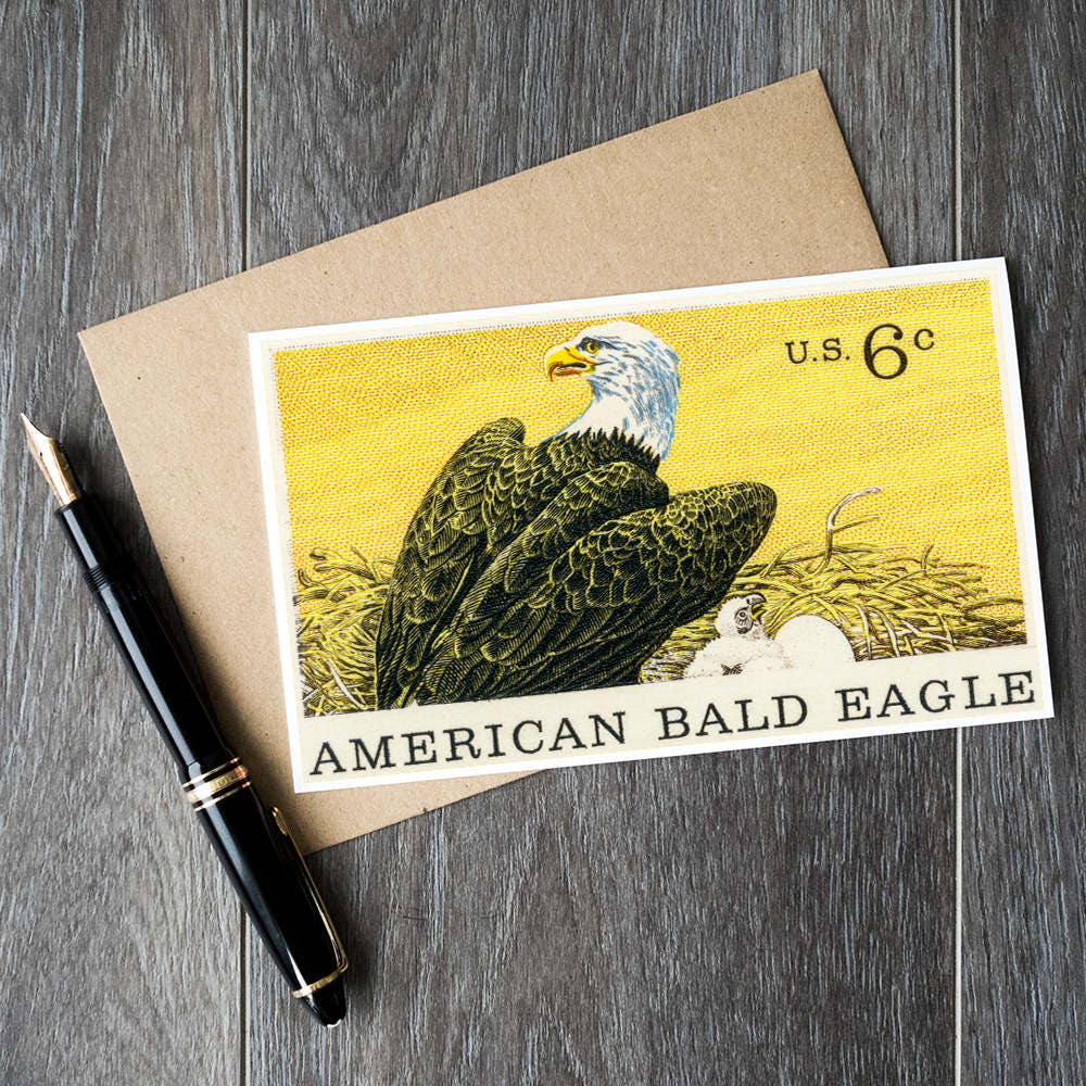 Eagle Cards Eagle Gifts American Eagle Bald Eagle Art Bald Eagle Art Prints American Bald Eagle Fourth Of July Card Independence Day